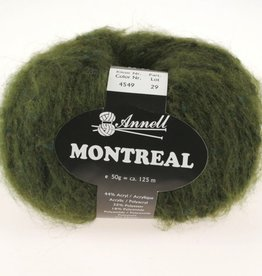 Annell Annell Montreal 4549