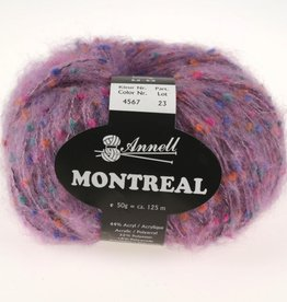 Annell Annell Montreal 4567