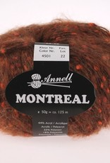 Annell Annell Montreal 4501