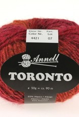 Annell Annell Toronto 4421