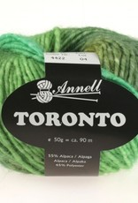 Annell Annell Toronto 4422