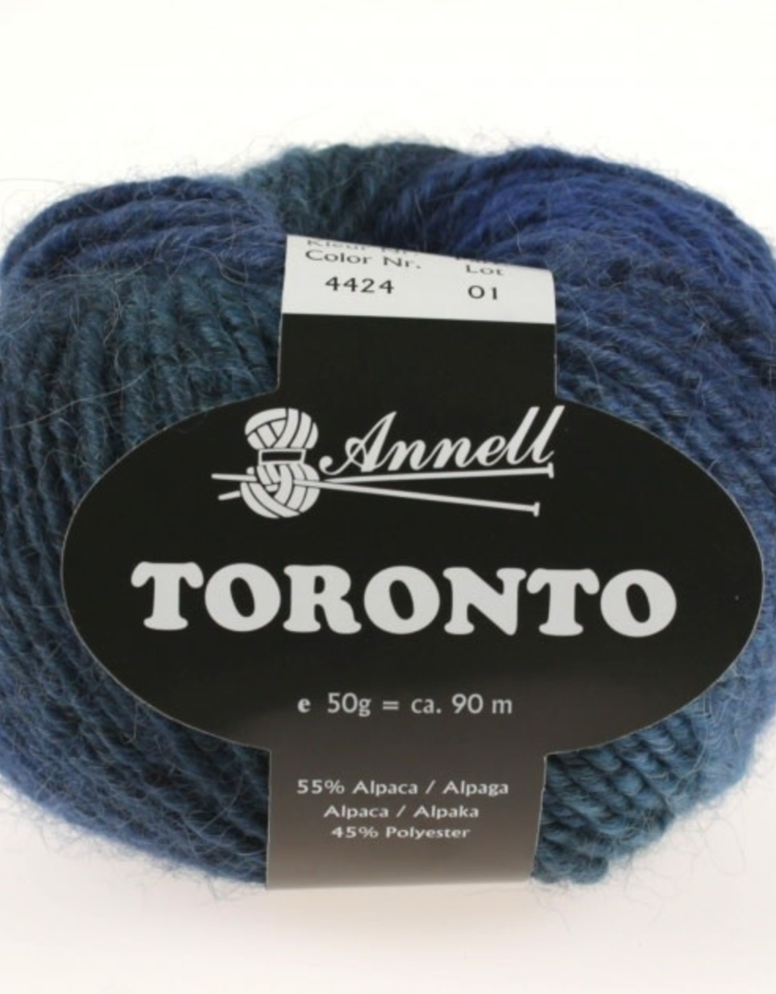 Annell Annell Toronto 4424