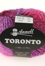 Annell Annell Toronto 4432