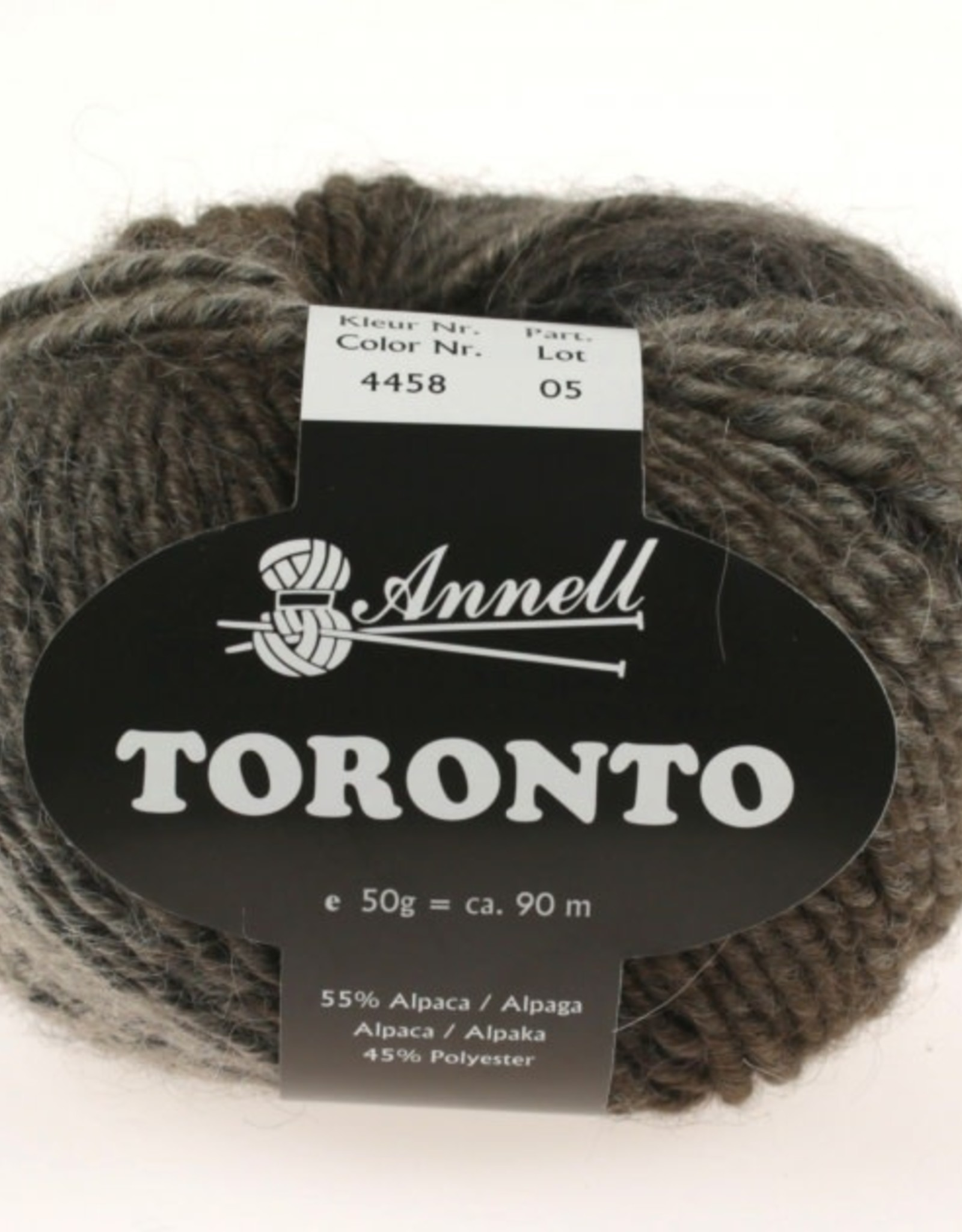 Annell Annell Toronto 4458
