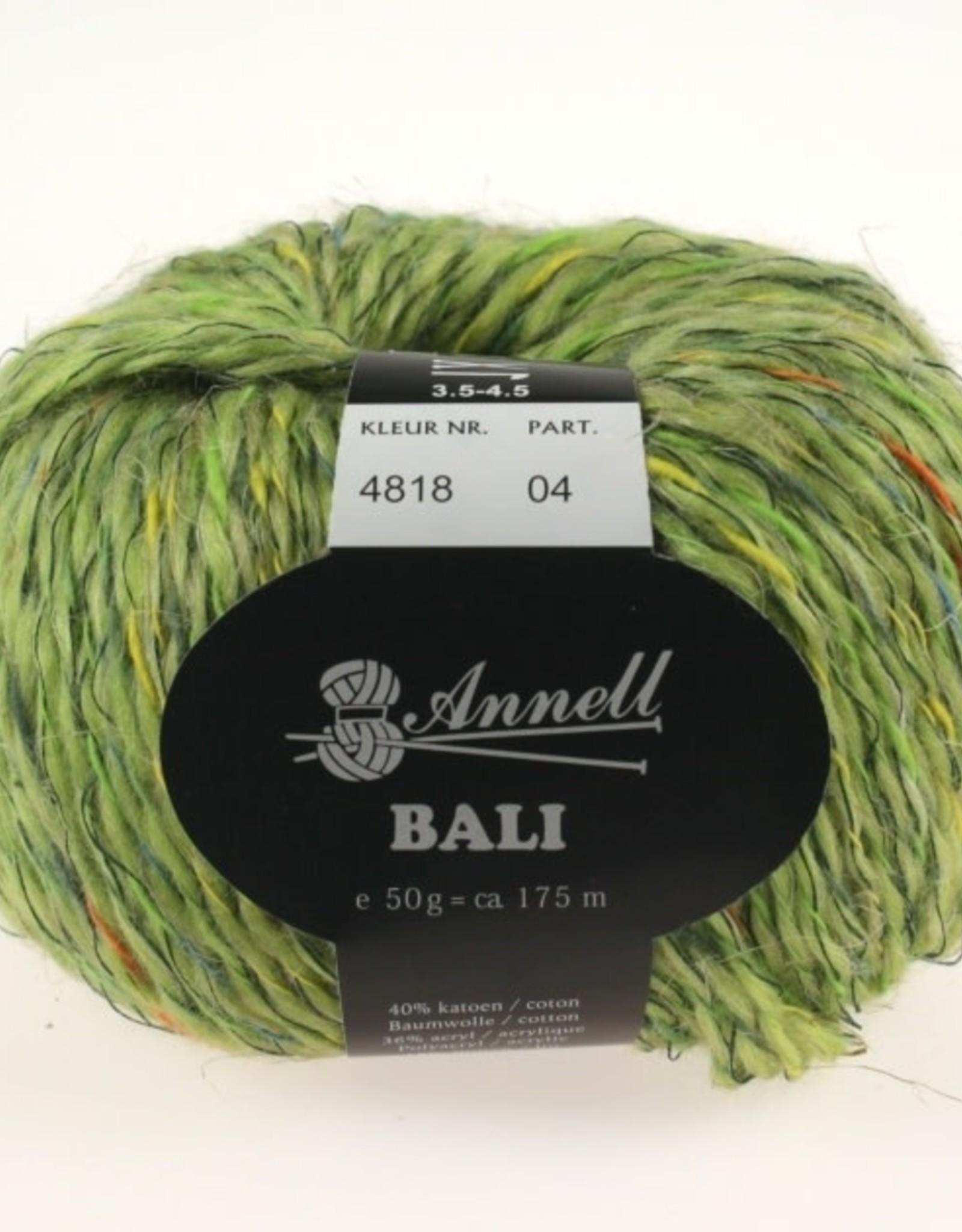 Annell Annell Bali 4818