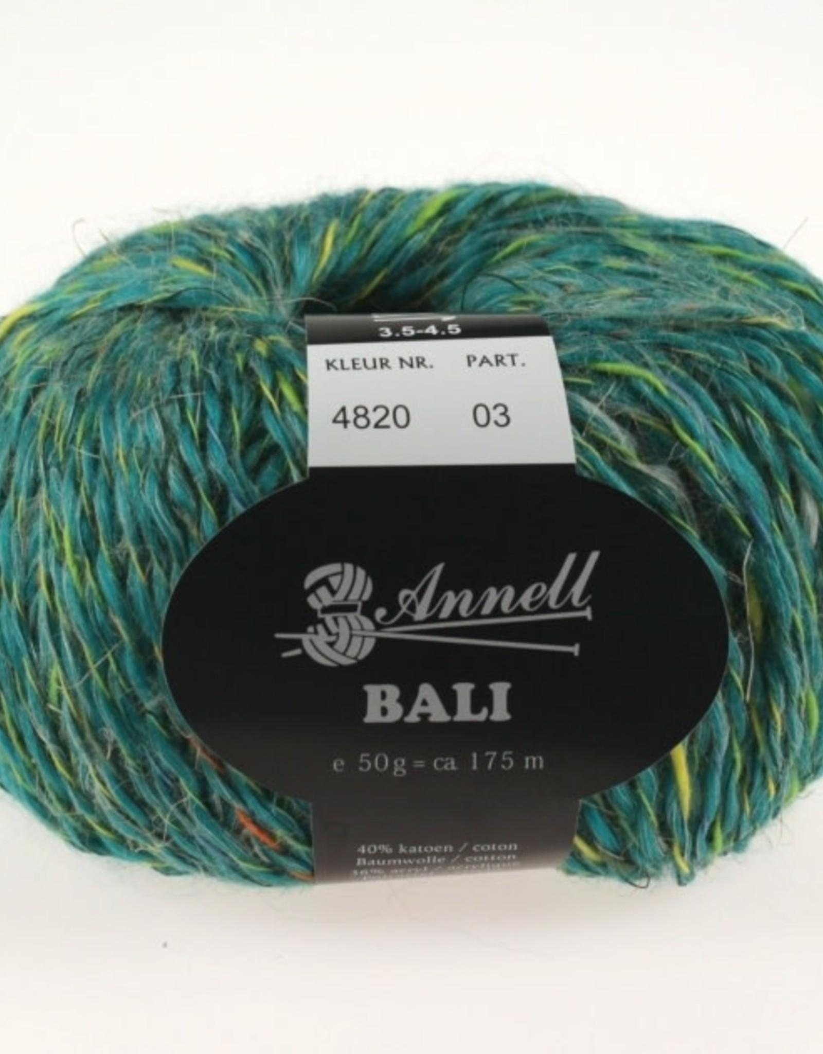 Annell Annell Bali 4820