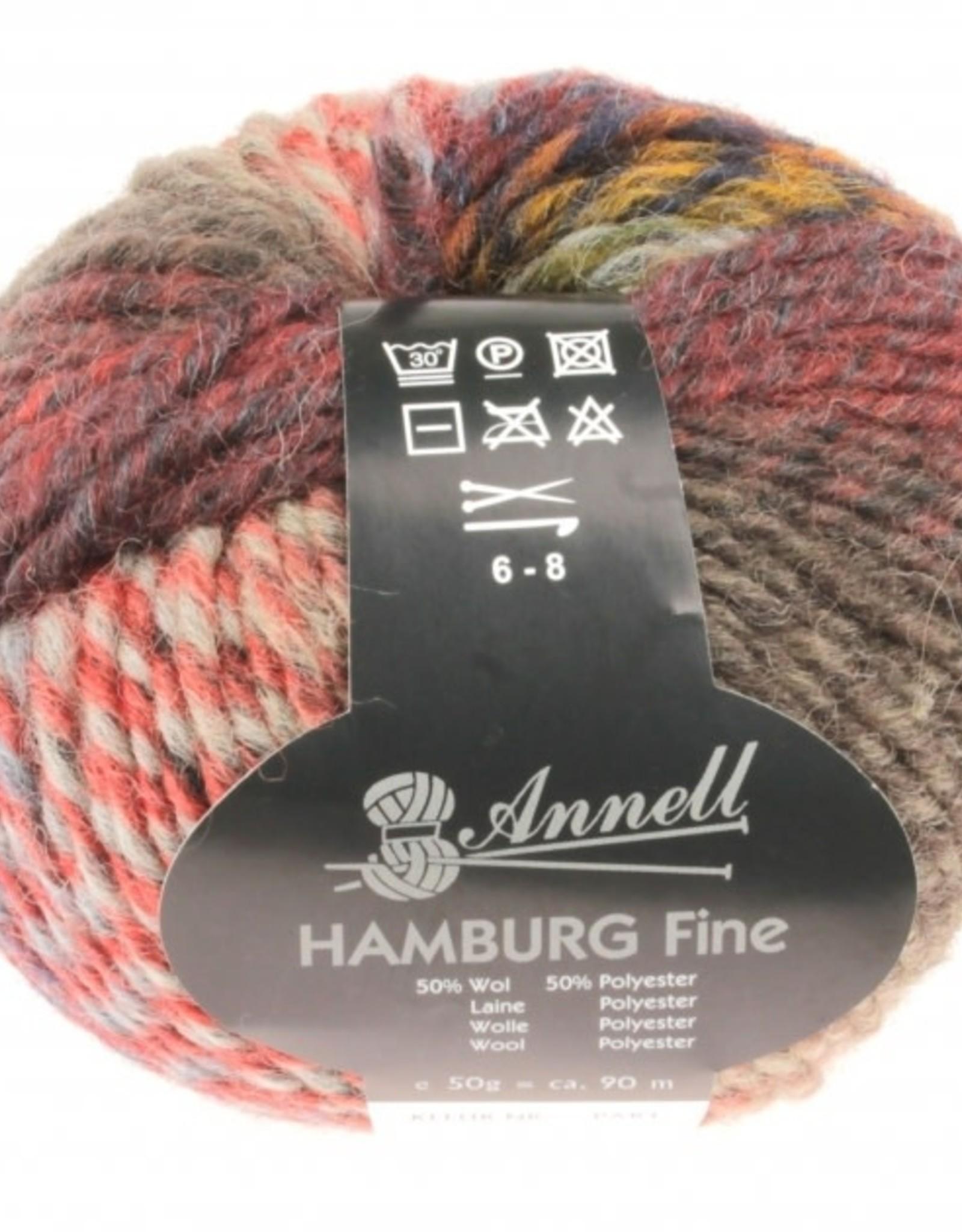 Annell Annell Hamburg Fine 5104