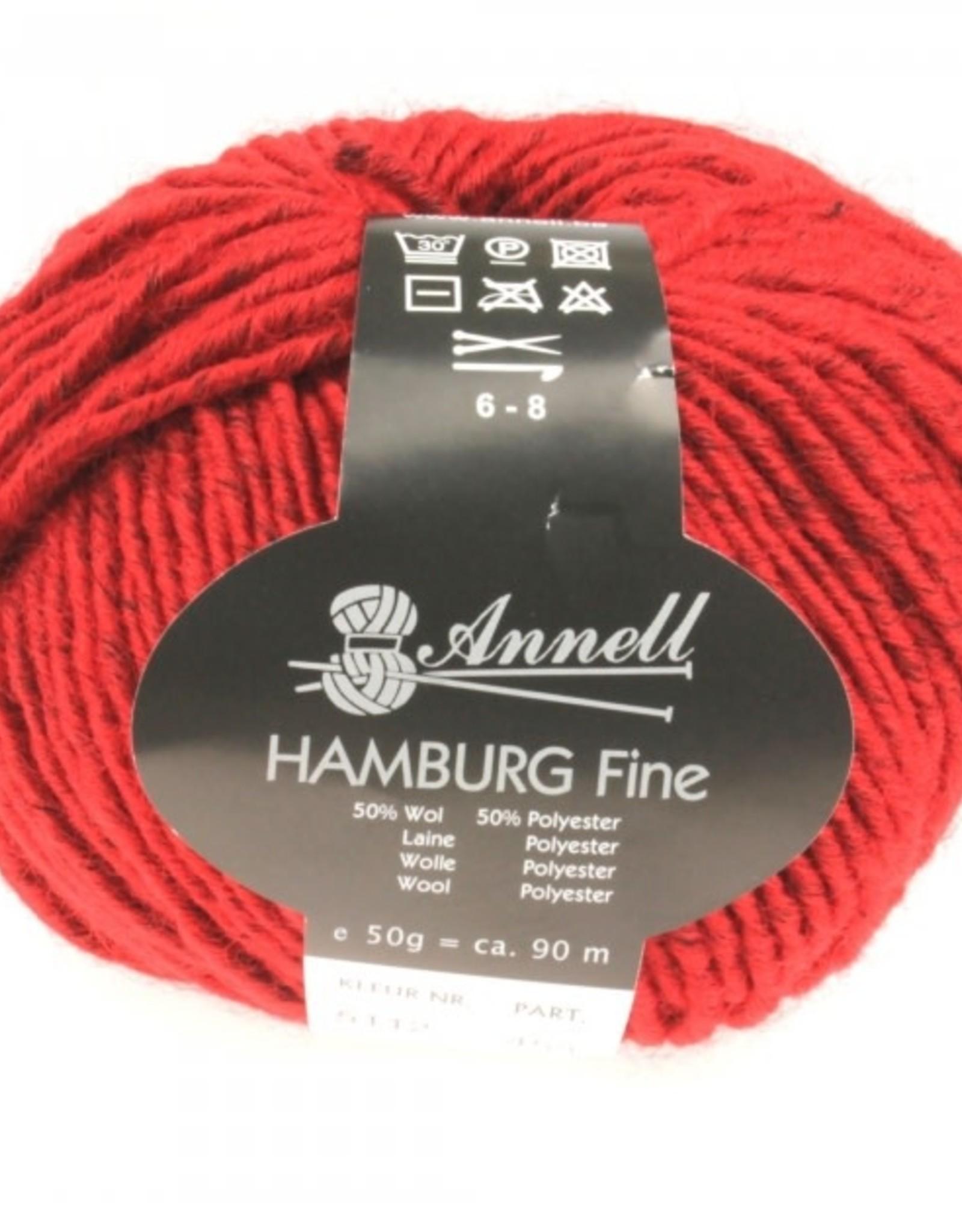 Annell Annell Hamburg Fine 5112