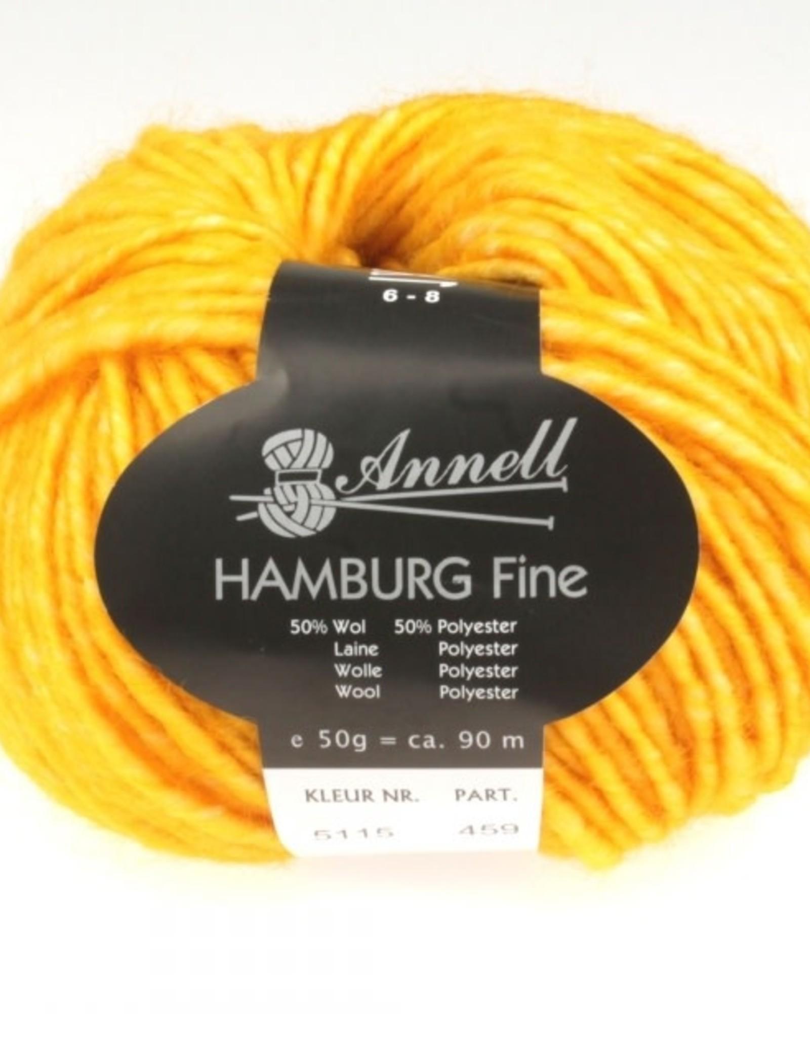 Annell Annell Hamburg Fine 5115