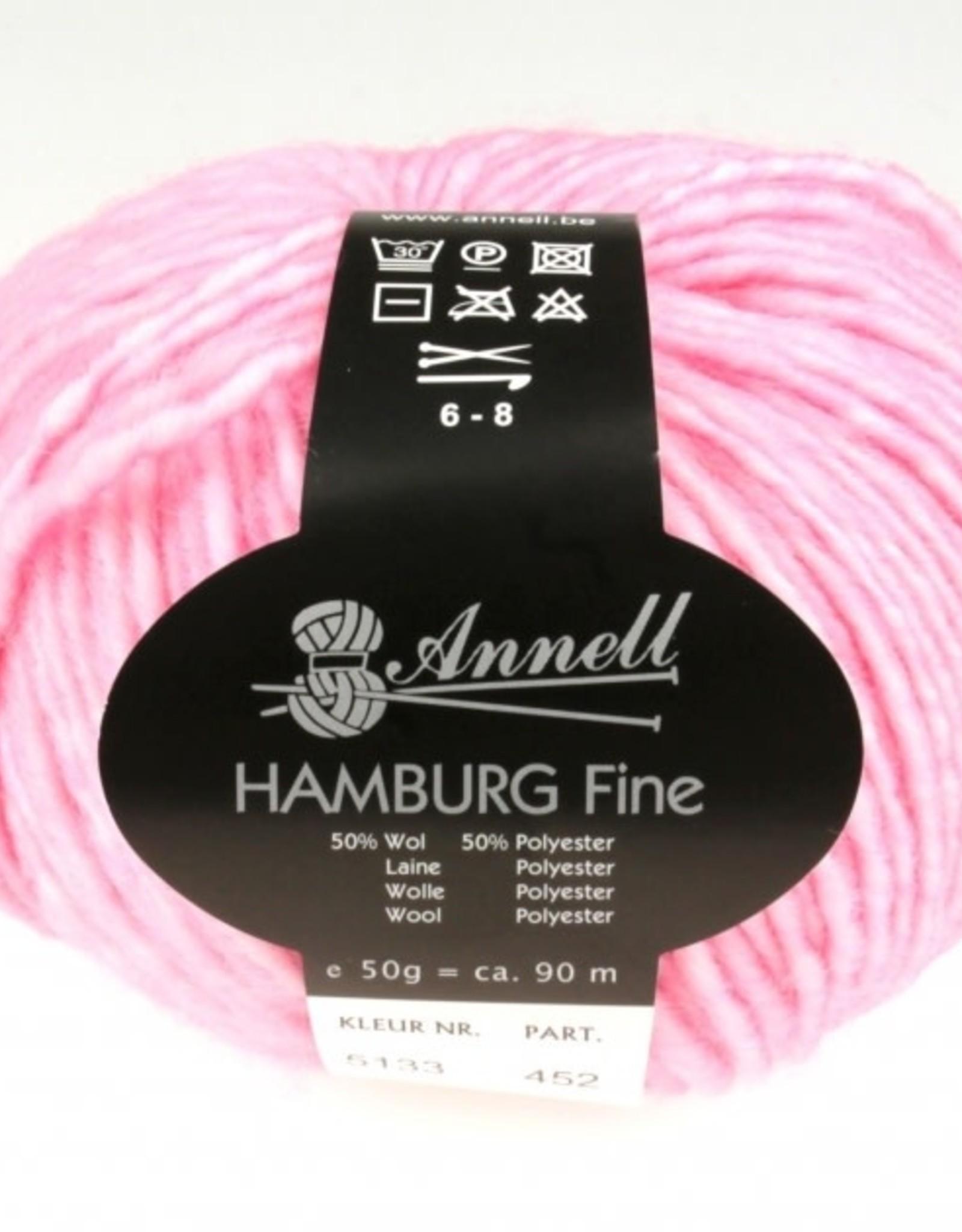Annell Annell Hamburg Fine 5133