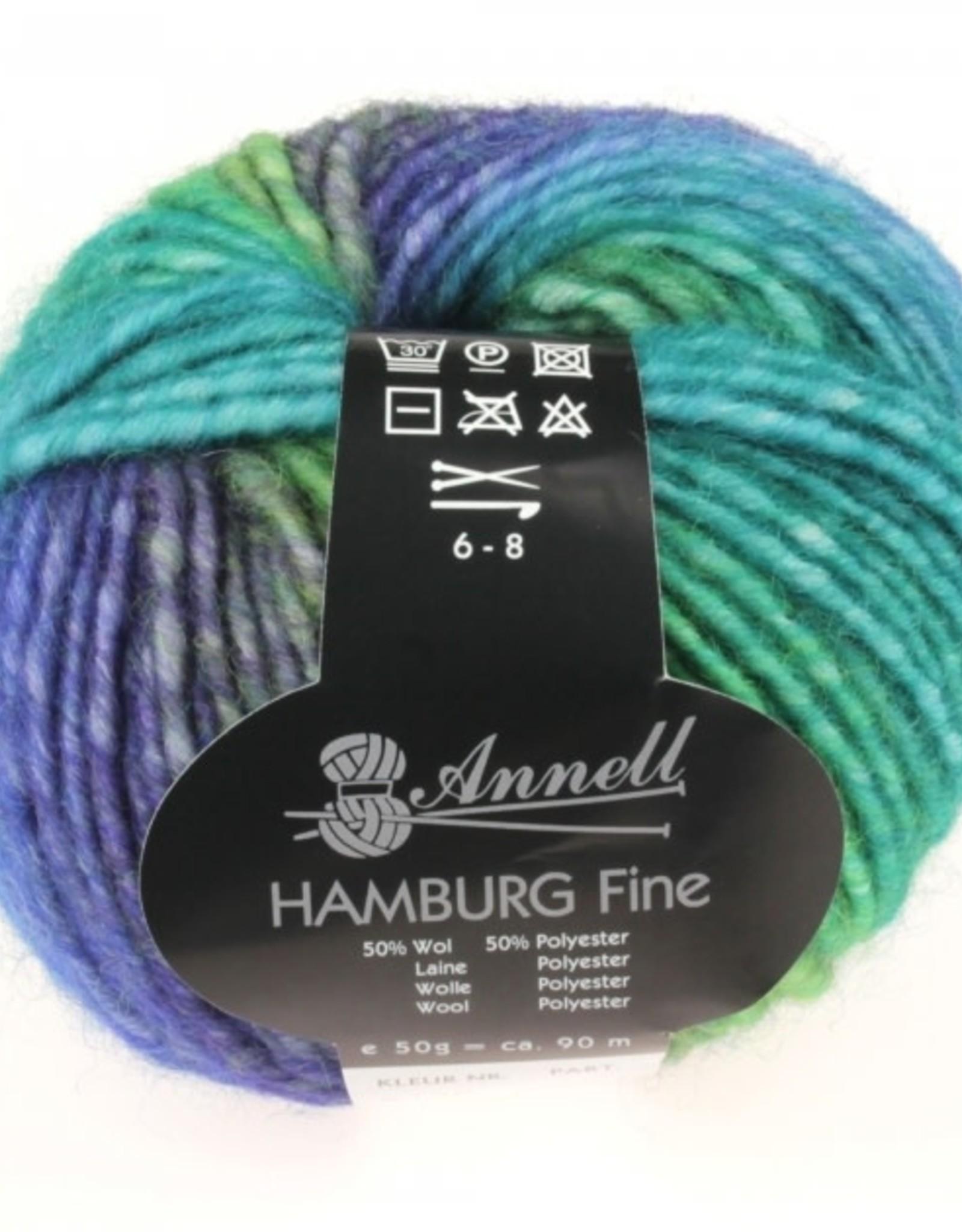 Annell Annell Hamburg Fine 5138