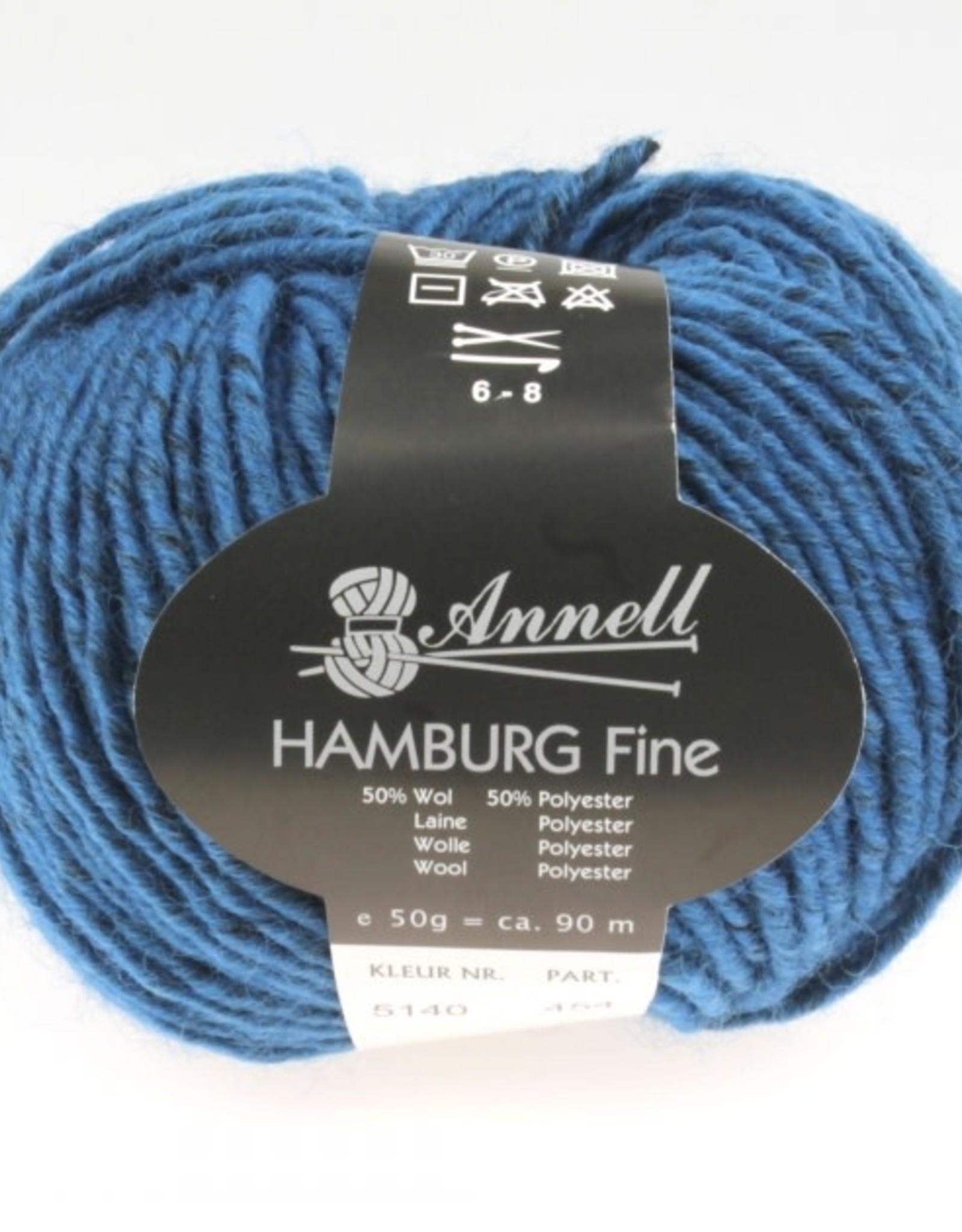 Annell Annell Hamburg Fine 5140