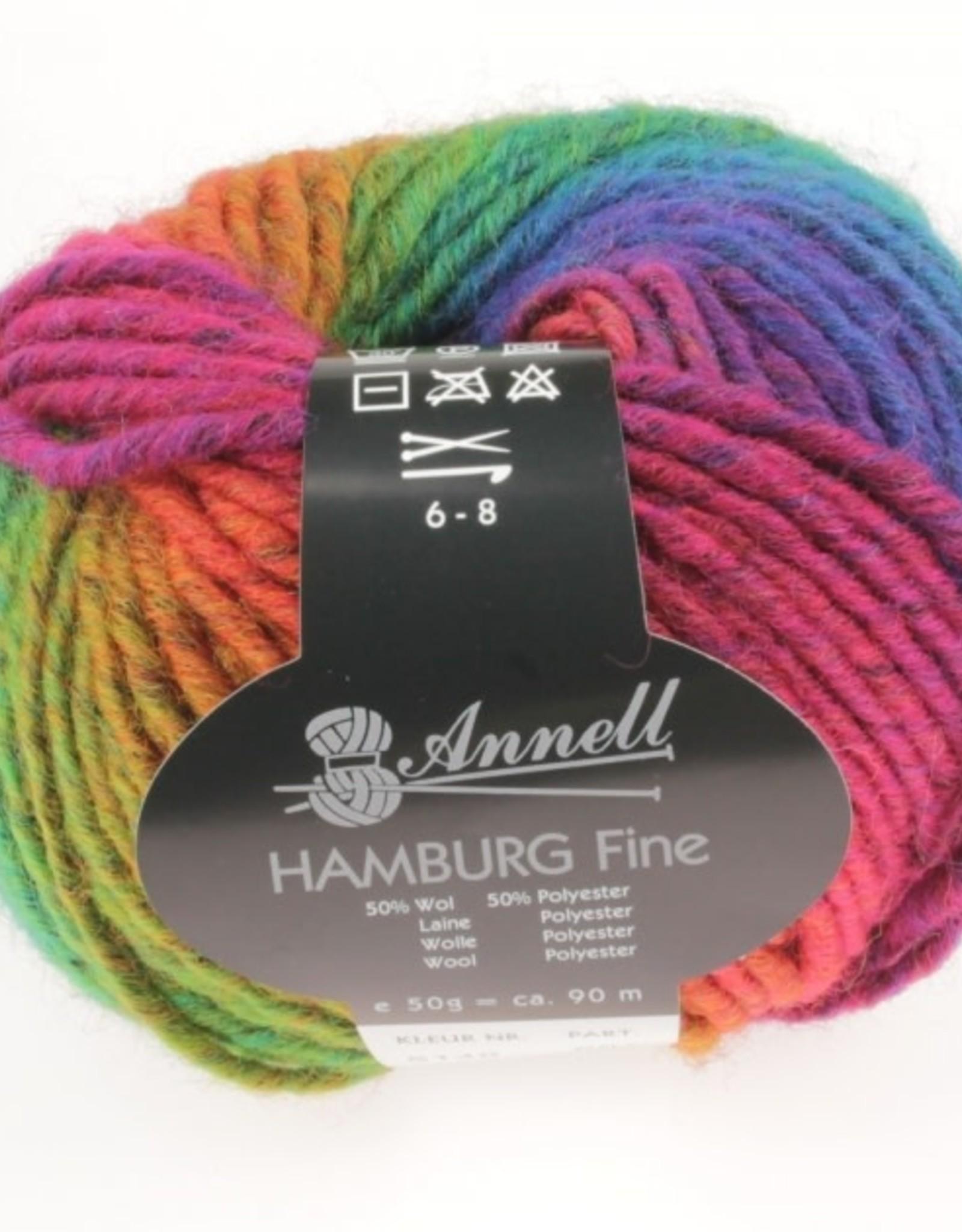 Annell Annell Hamburg Fine 5148