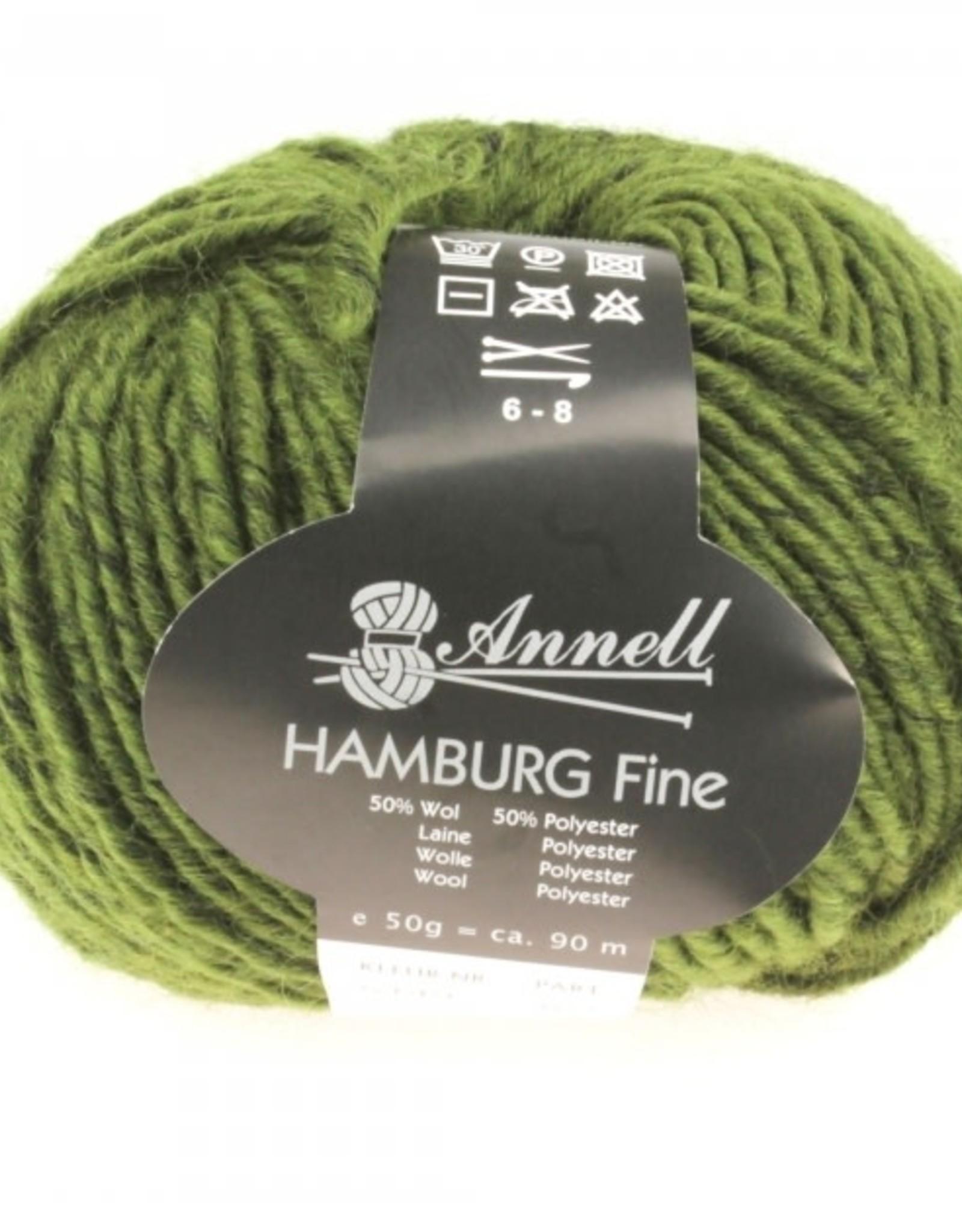 Annell Annell Hamburg Fine 5149