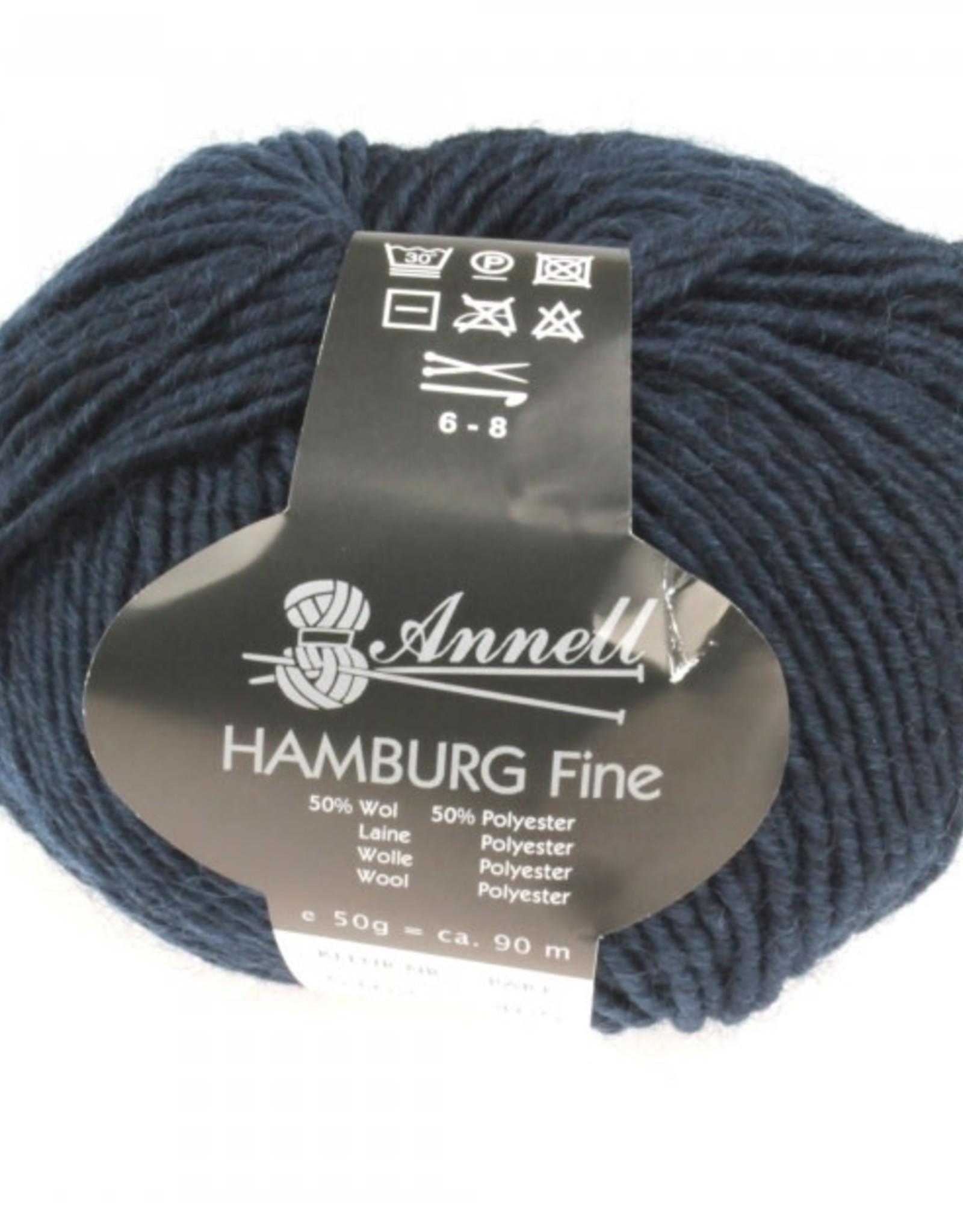 Annell Annell Hamburg Fine 5162