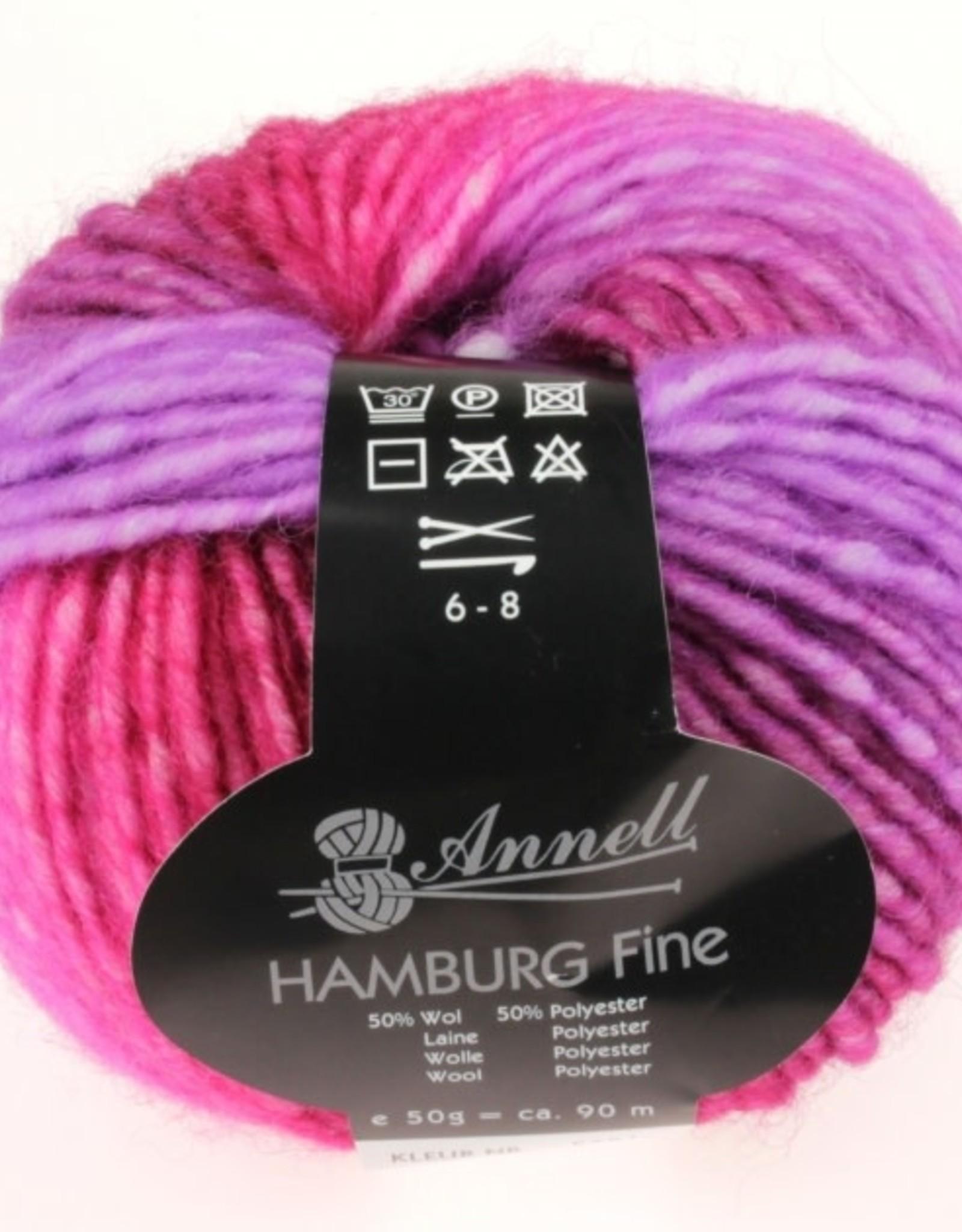 Annell Annell Hamburg Fine 5179