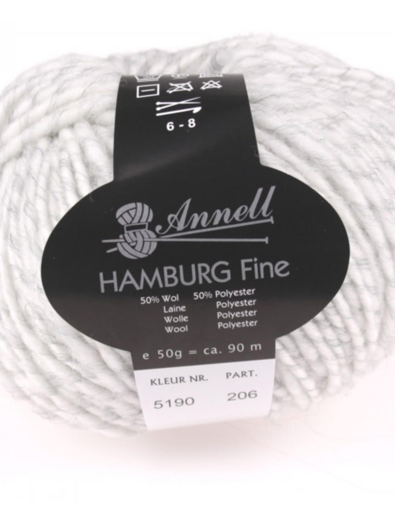 Annell Annell Hamburg Fine 5190