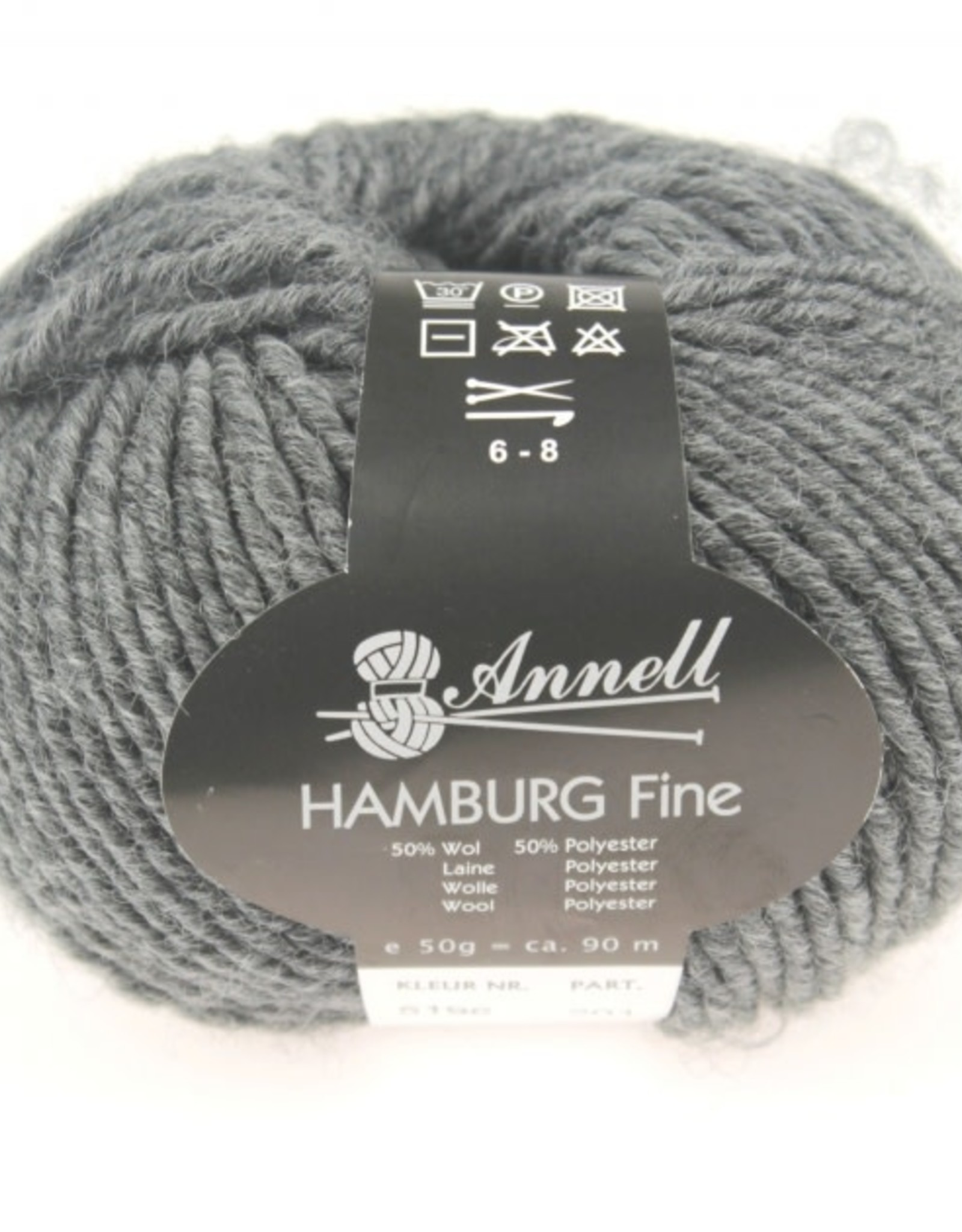 Annell Annell Hamburg Fine 5196