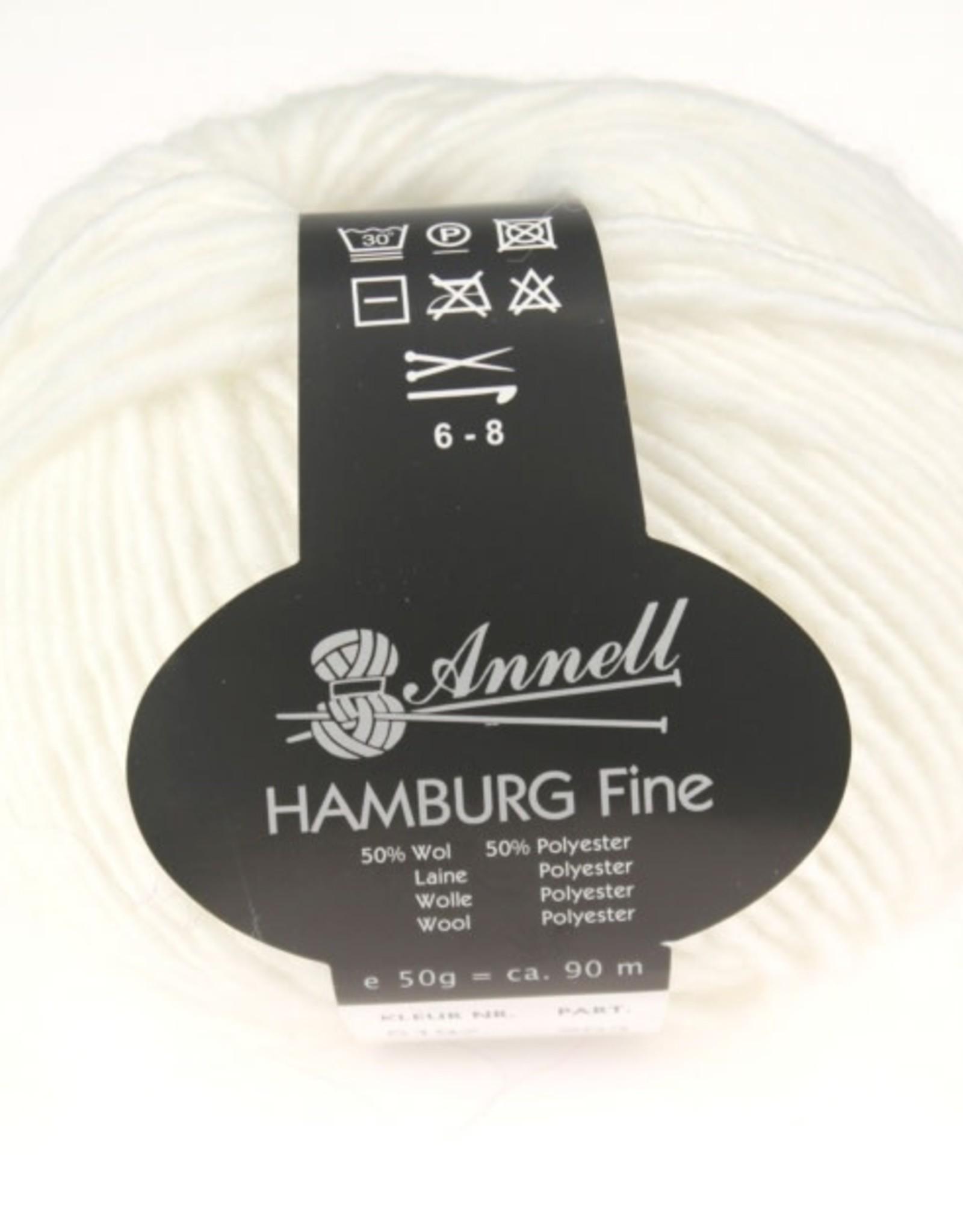 Annell Annell Hamburg Fine 5197