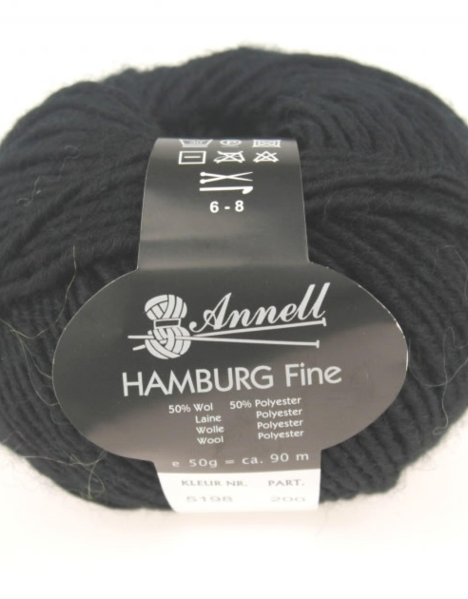 Annell Annell Hamburg Fine 5198