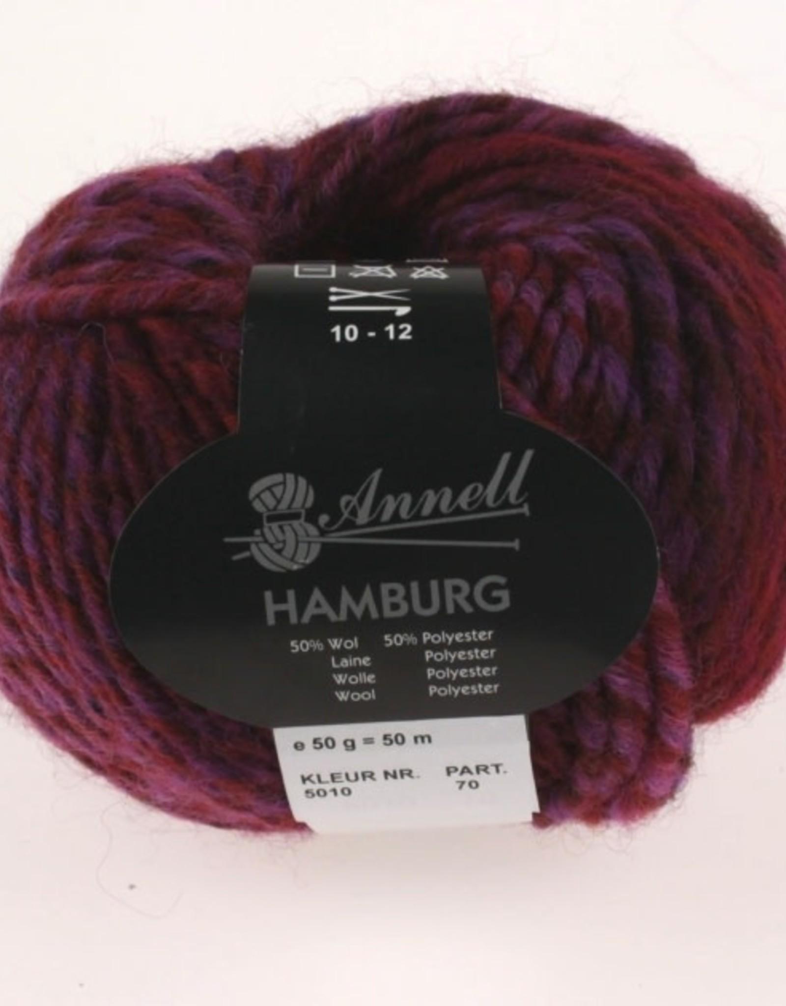 Annell Annell Hamburg 5010