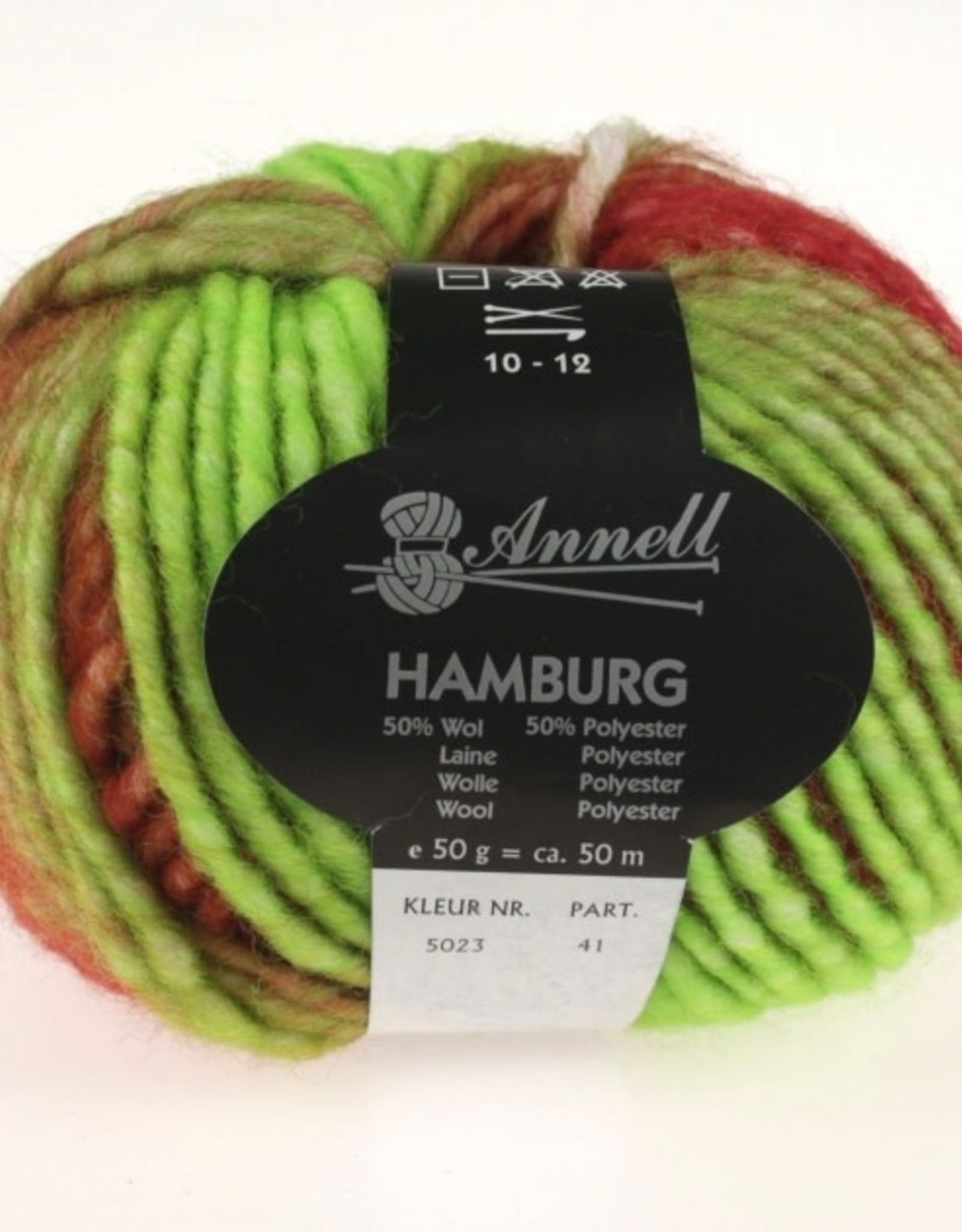 Annell Annell Hamburg 5023