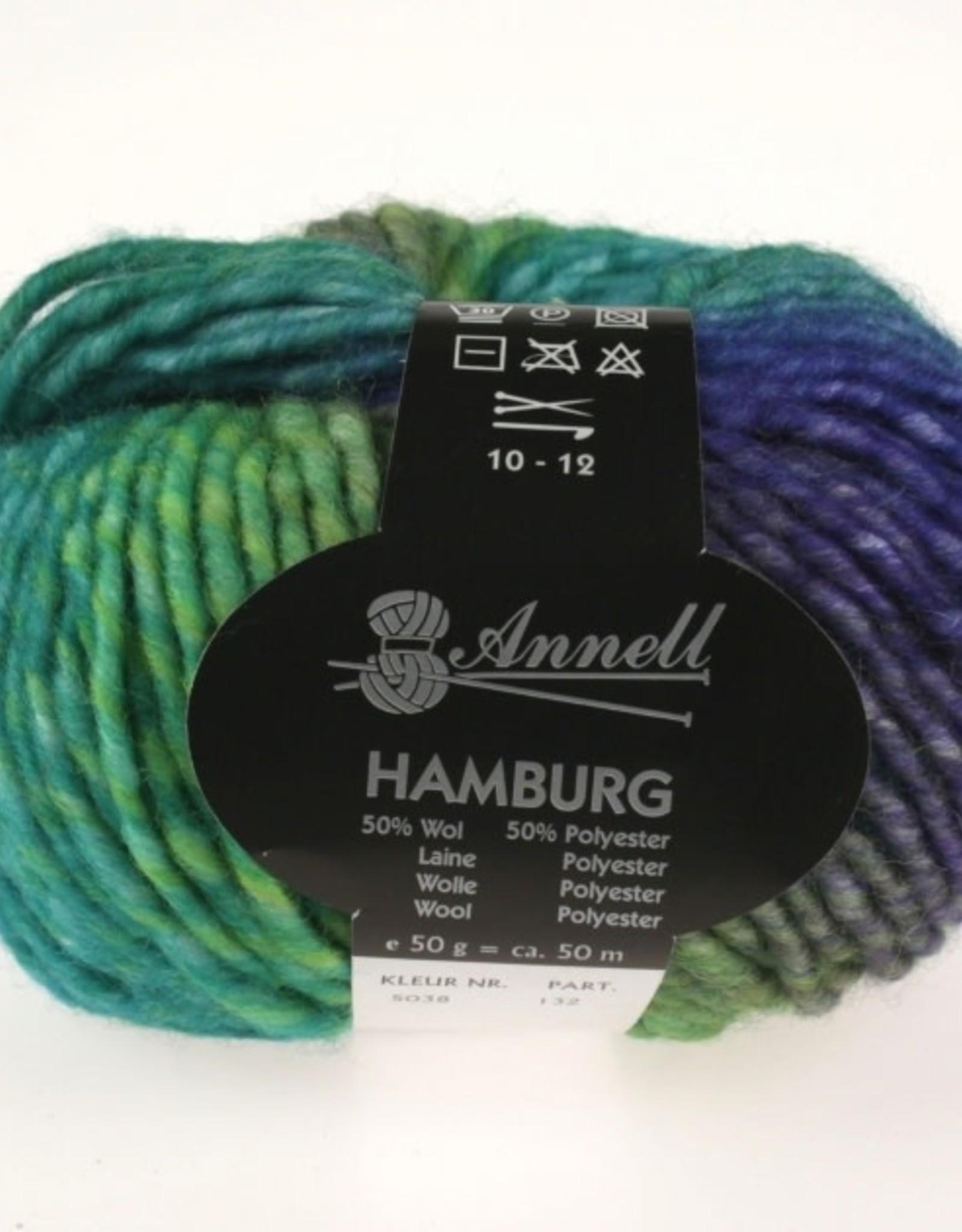 Annell Annell Hamburg 5038