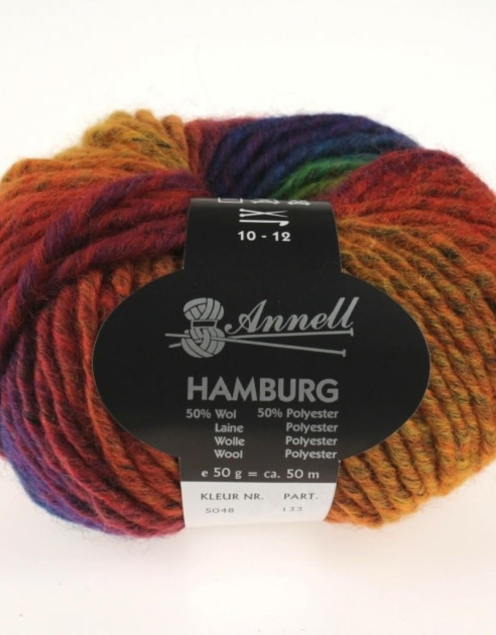 Annell Annell Hamburg 5048
