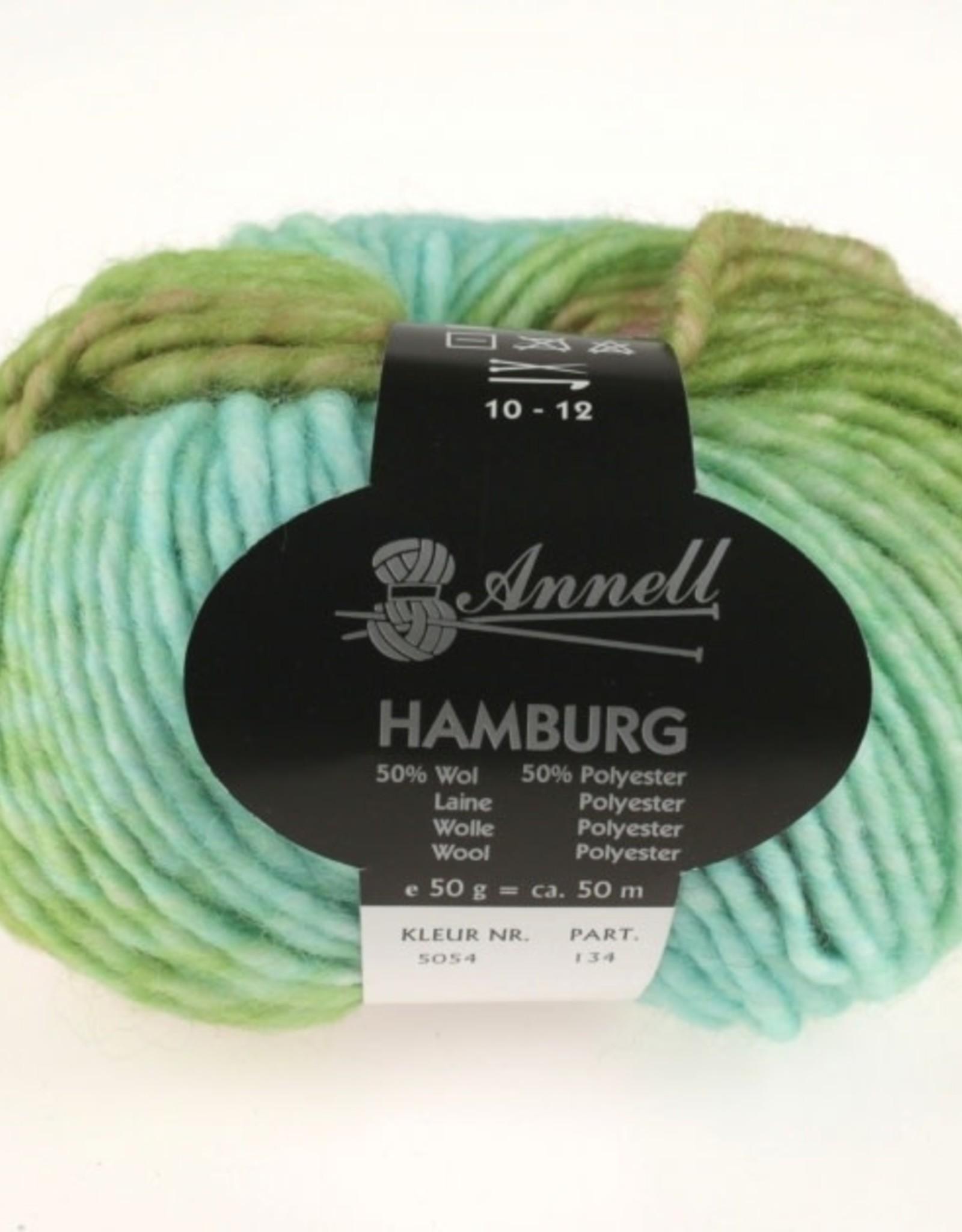 Annell Annell Hamburg 5054