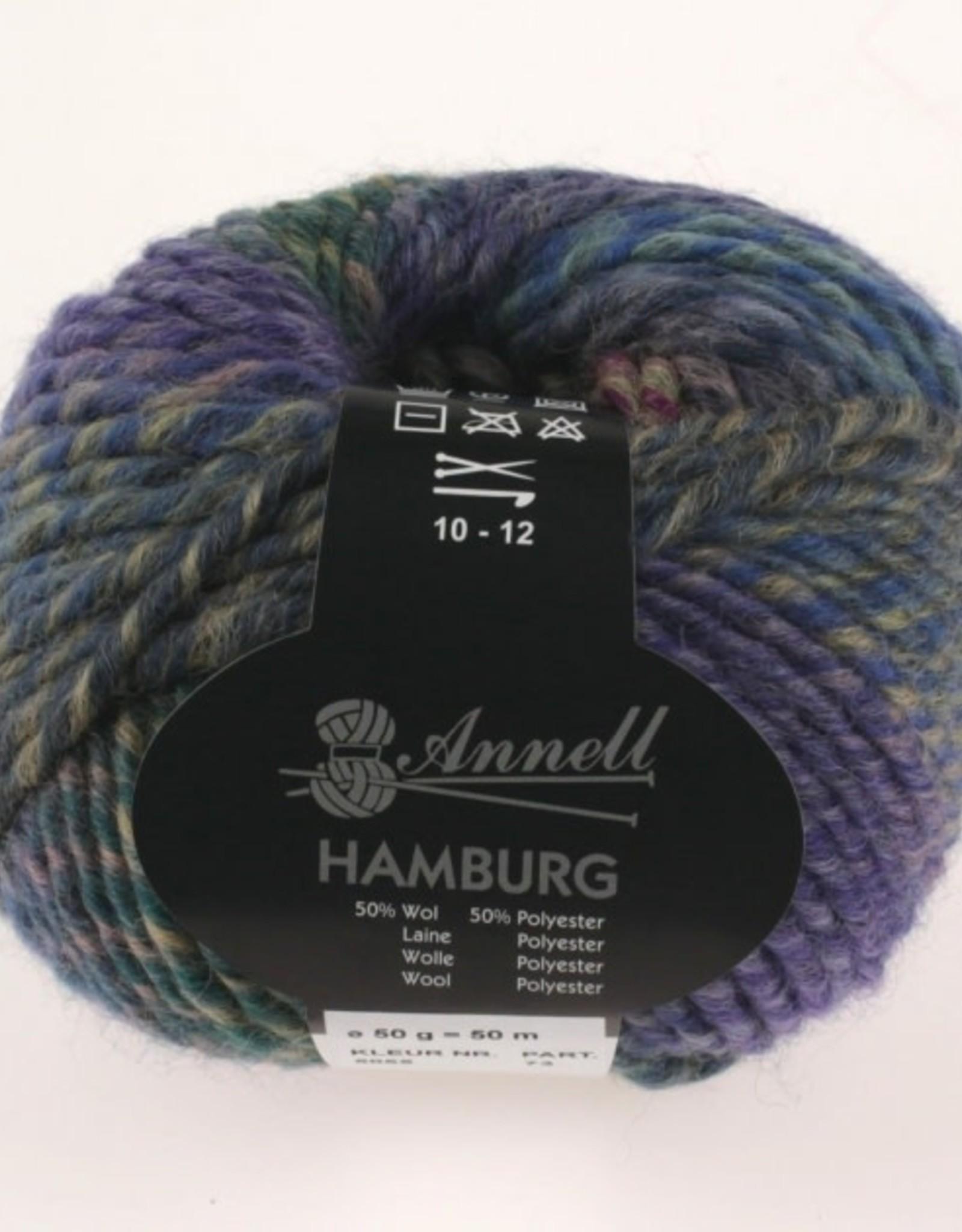 Annell Annell Hamburg 5055