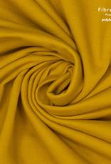 Fibre Mood Fibre Mood ed 14 Knit Boordstof Golden Palm Joy + Vera