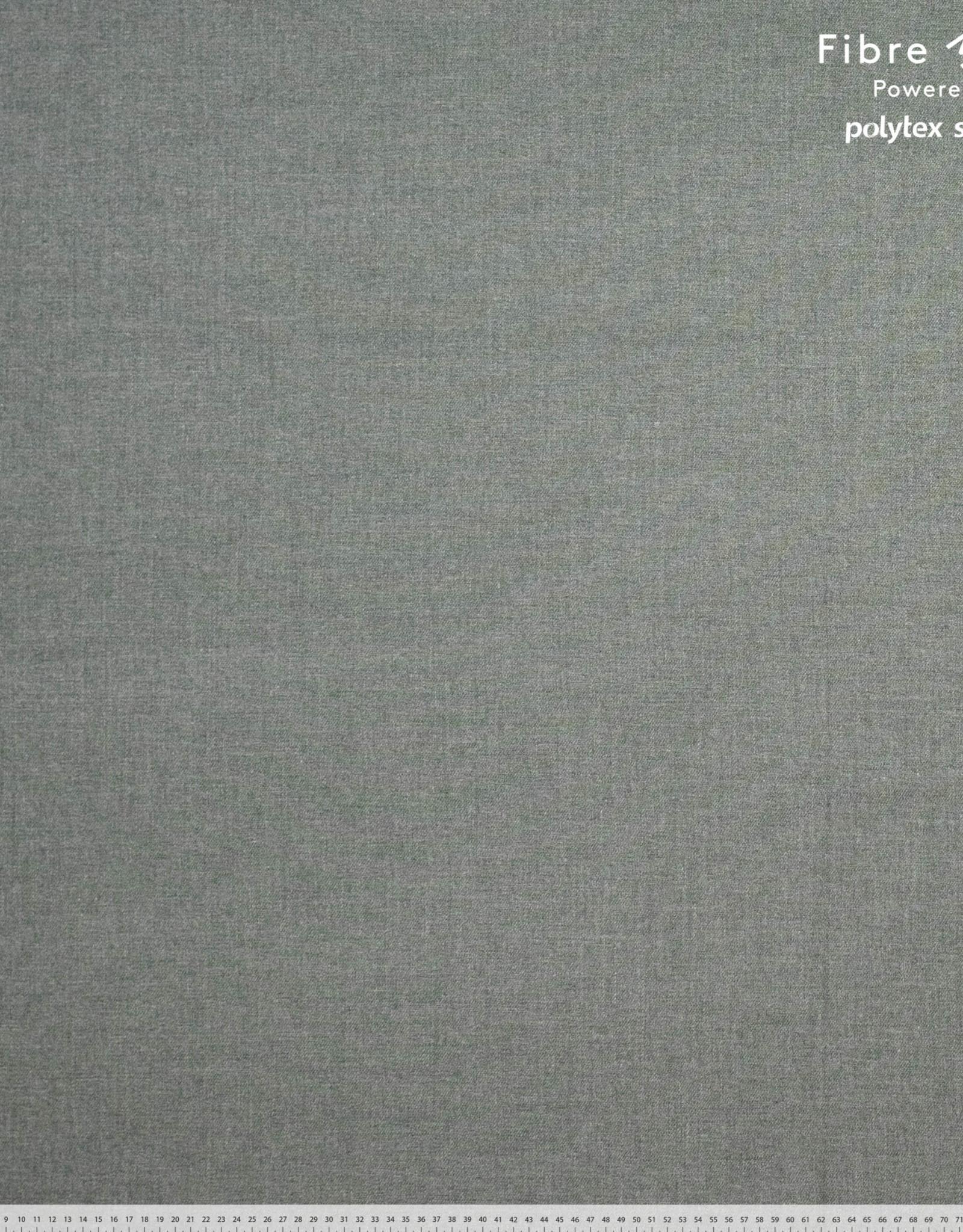 Fibre Mood Fibre Mood editie14 Woven bamboo/gerycleerd polyester Oud Groen Noelle