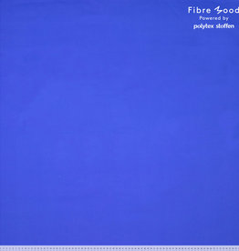 Fibre Mood Fibre Mood ed 14 Woven co poplin Kobalt Blauw Maya + Rose