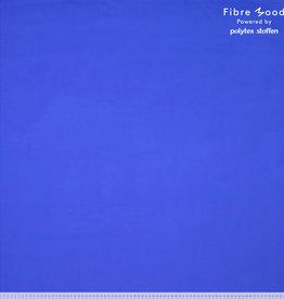Fibre Mood Fibre Mood editie 14 Woven co poplin Kobalt Blauw Maya + Rose