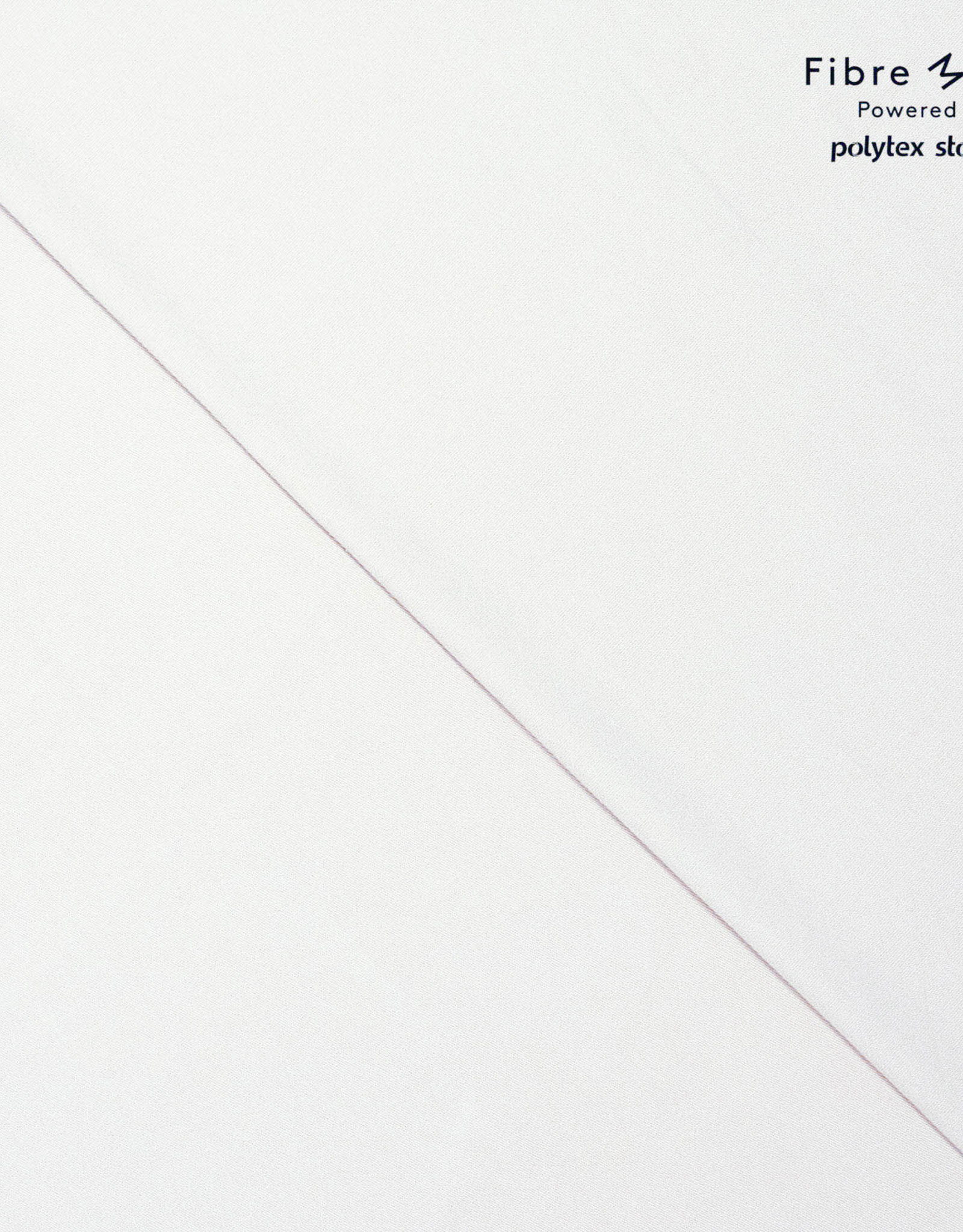 Fibre Mood Fibre Mood ed 14 Woven Denim elastisch Gebroken wit Maya