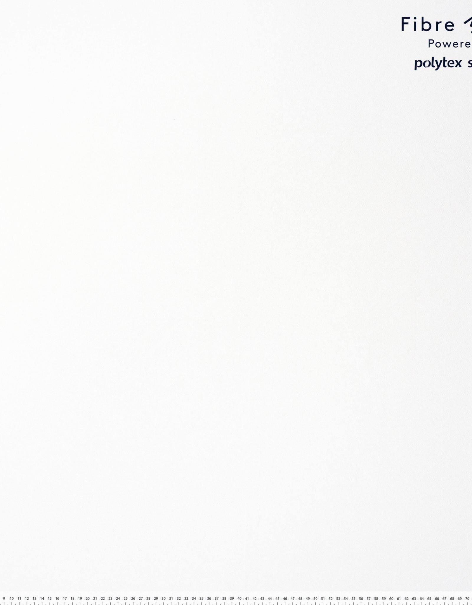 Fibre Mood Fibre Mood editie14 Woven Denim elastisch Gebroken wit Maya