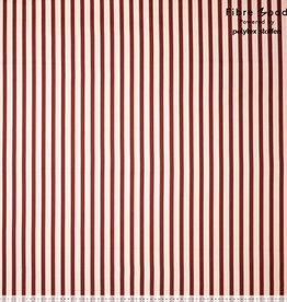 Fibre Mood Fibre Mood editie 14 Woven elastisch red stripes 10 Maya