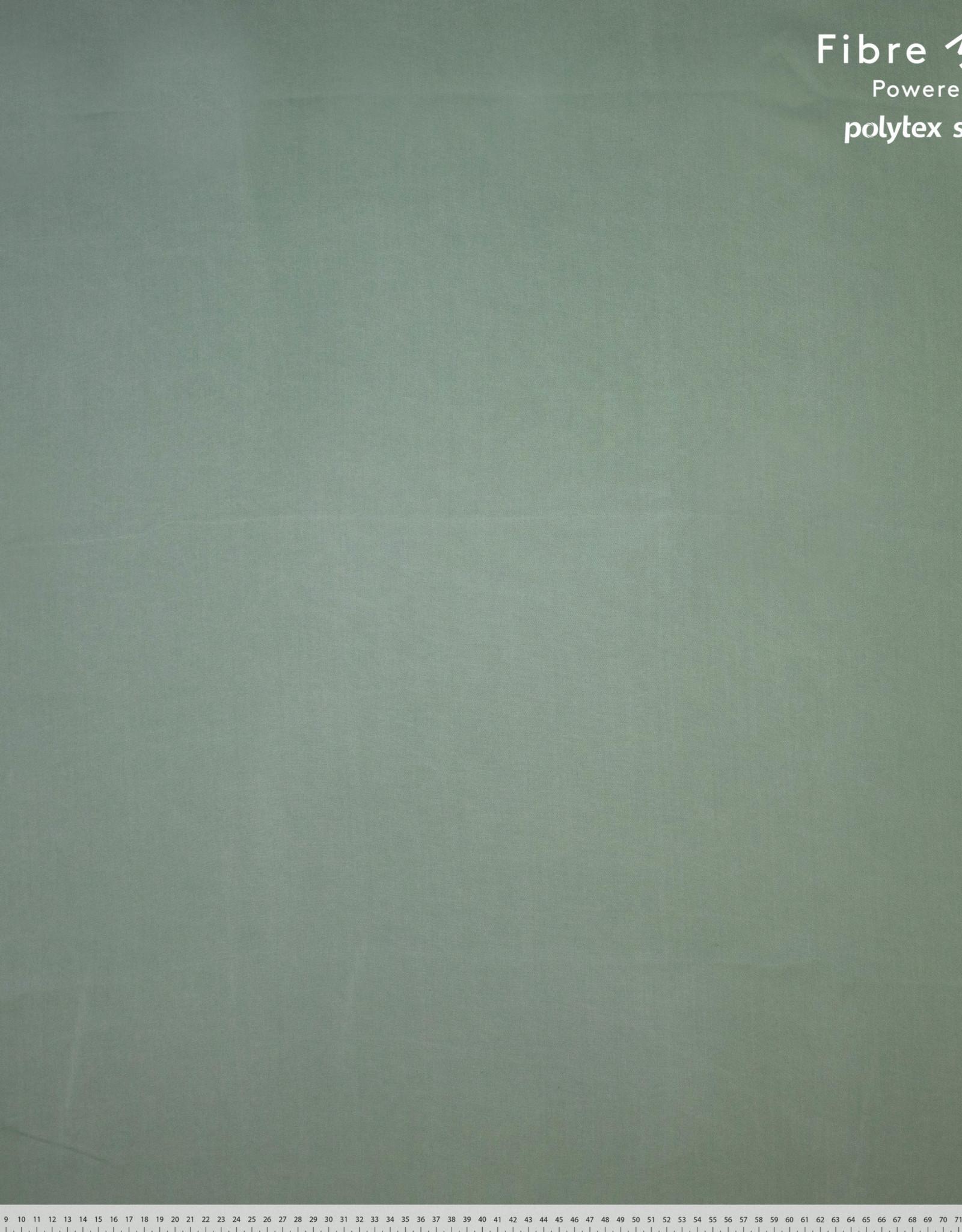 Fibre Mood Fibre Mood ed 14 Woven tencel plain Groen Grace