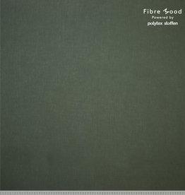 Fibre Mood Fibre Mood ed 14 Woven viscose Pleated groen  Fiona