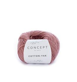 Katia Katia Cotton-yak 109 Koraal