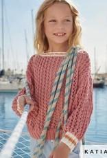 Katia Katia Cotton cashmere 60 - Reebruin