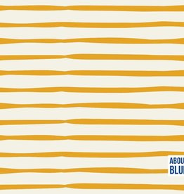 About Blue About Blue French Terry Good vibes only - GOLDEN SPICE LINES