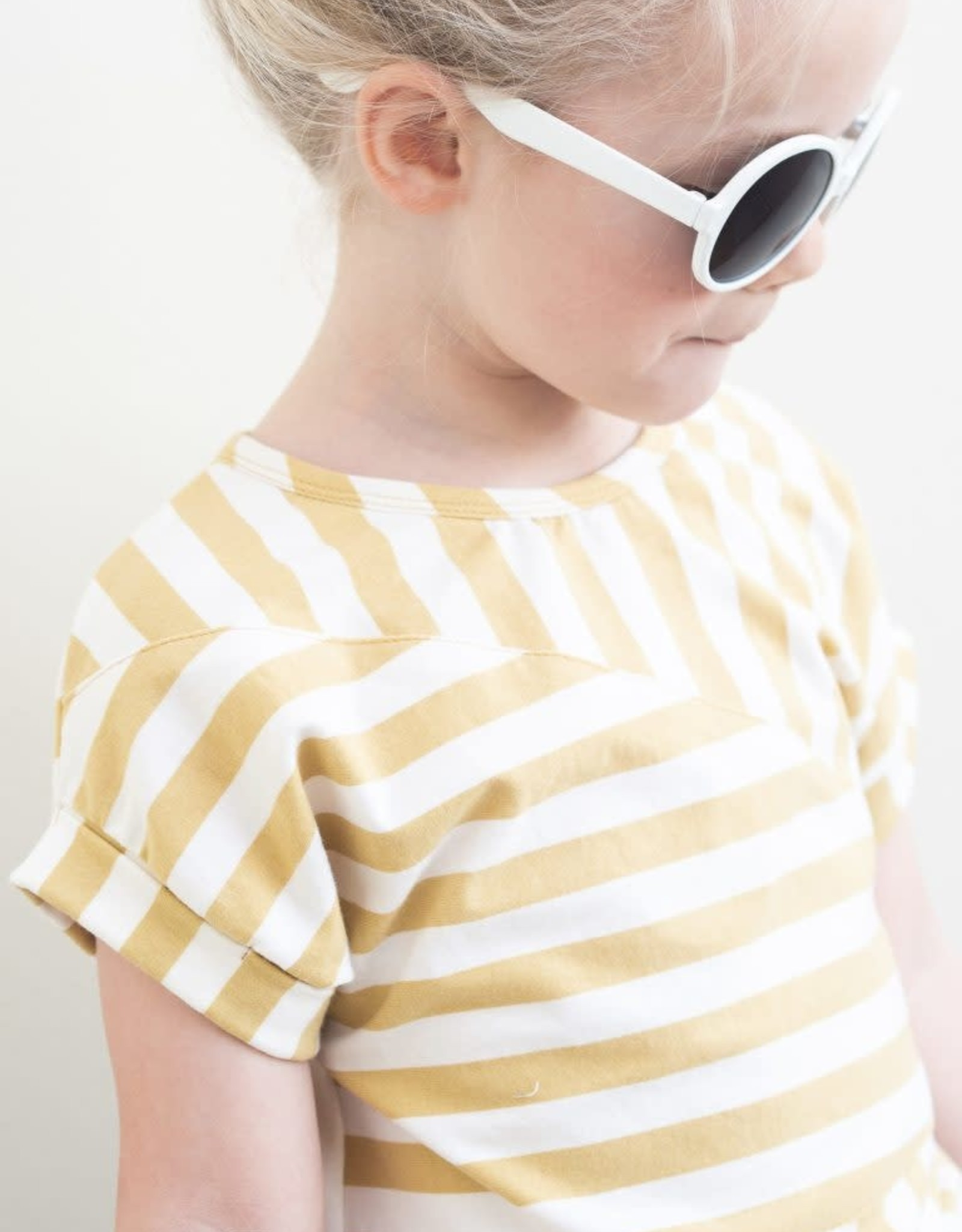 Wisj Wisj Naaipatroon Fons shirt & Lena jurk/top kinderen