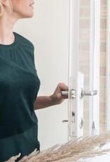 Wisj Wisj Naaipatroon Fons shirt & Lena jurk/top Dames