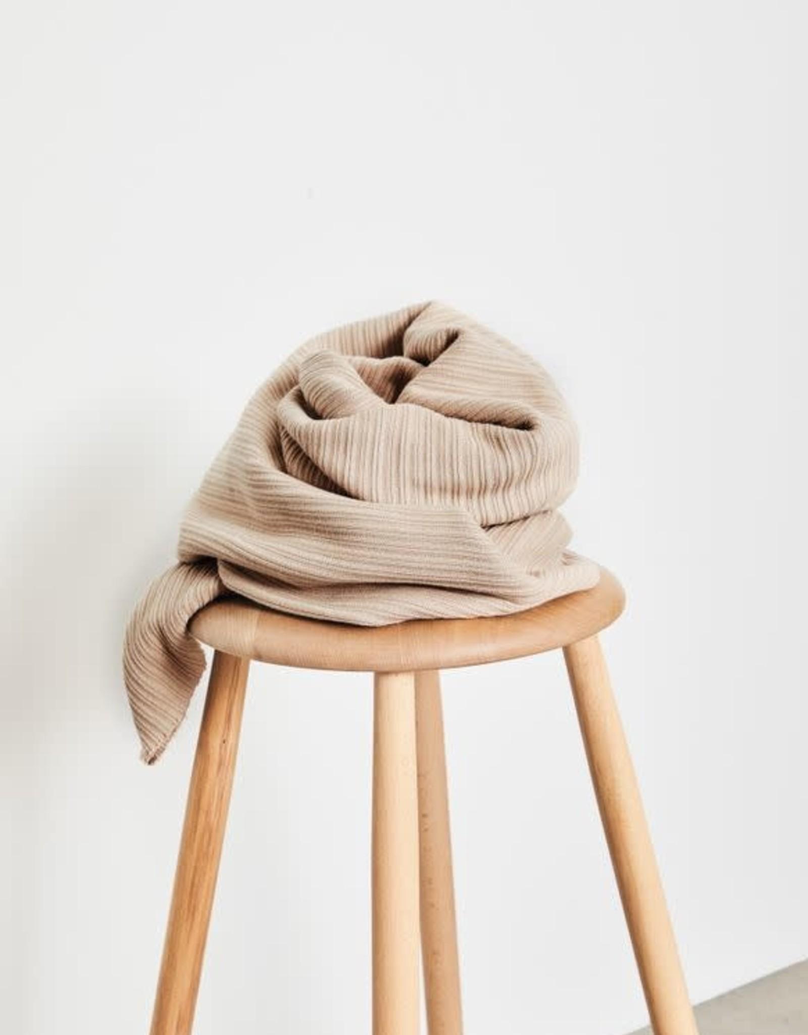 Mind The Maker Mind The maker Selanik Knit beige/zand