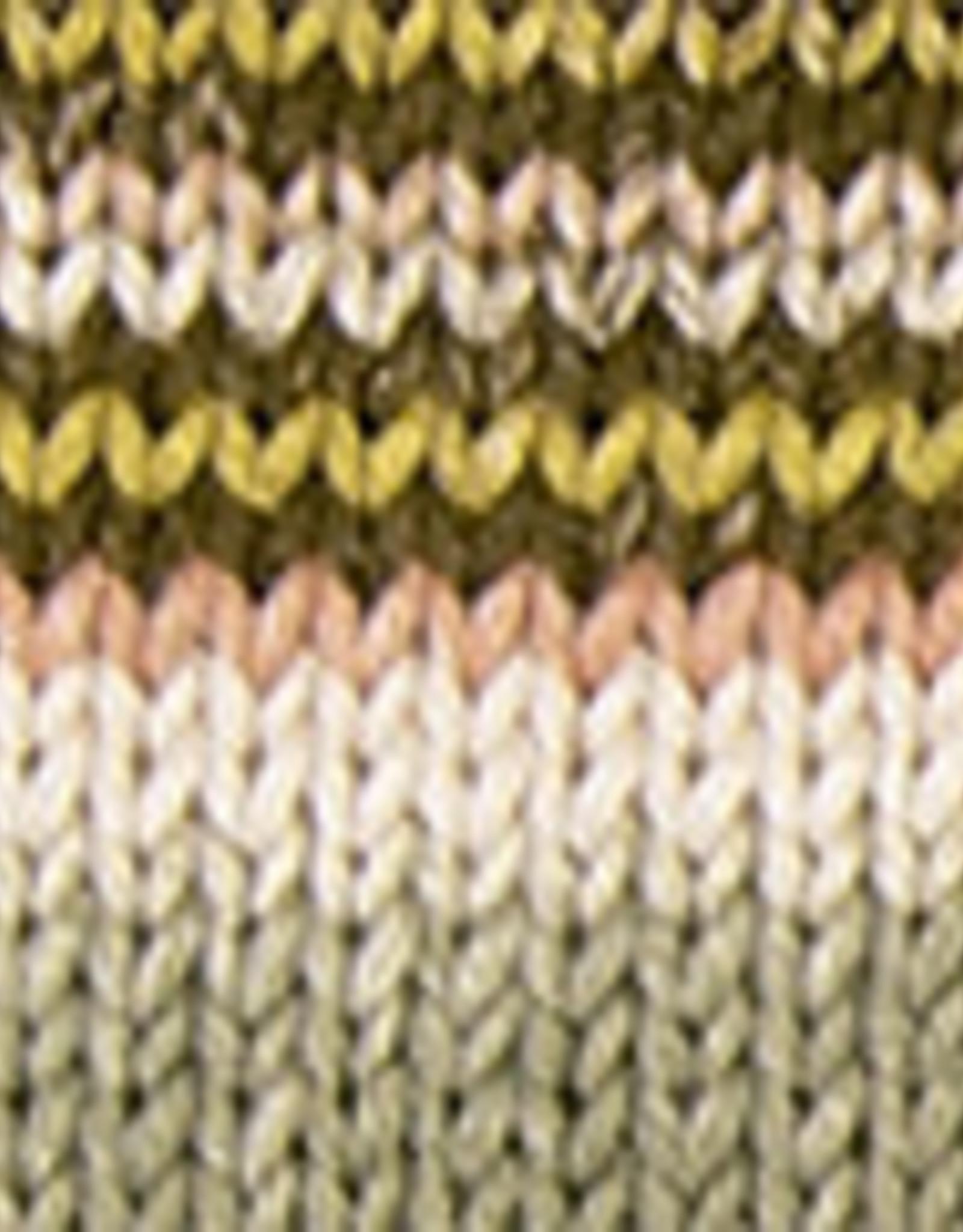 Katia Katia Cotton Cashmere degrade 104 - Parelmoer-lichtviolet-Pistache-Bleekrood-Geel