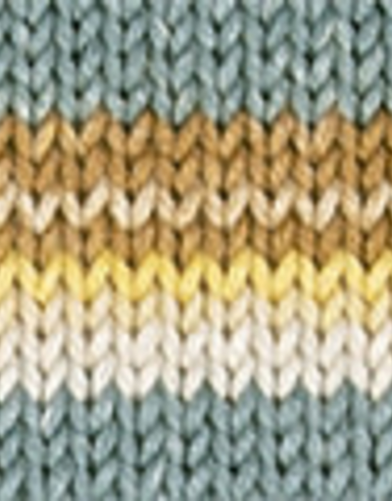 Katia Katia Cotton Cashmere degrade 103 - Medium paars-Waterblauw-Camel-Citroengeel