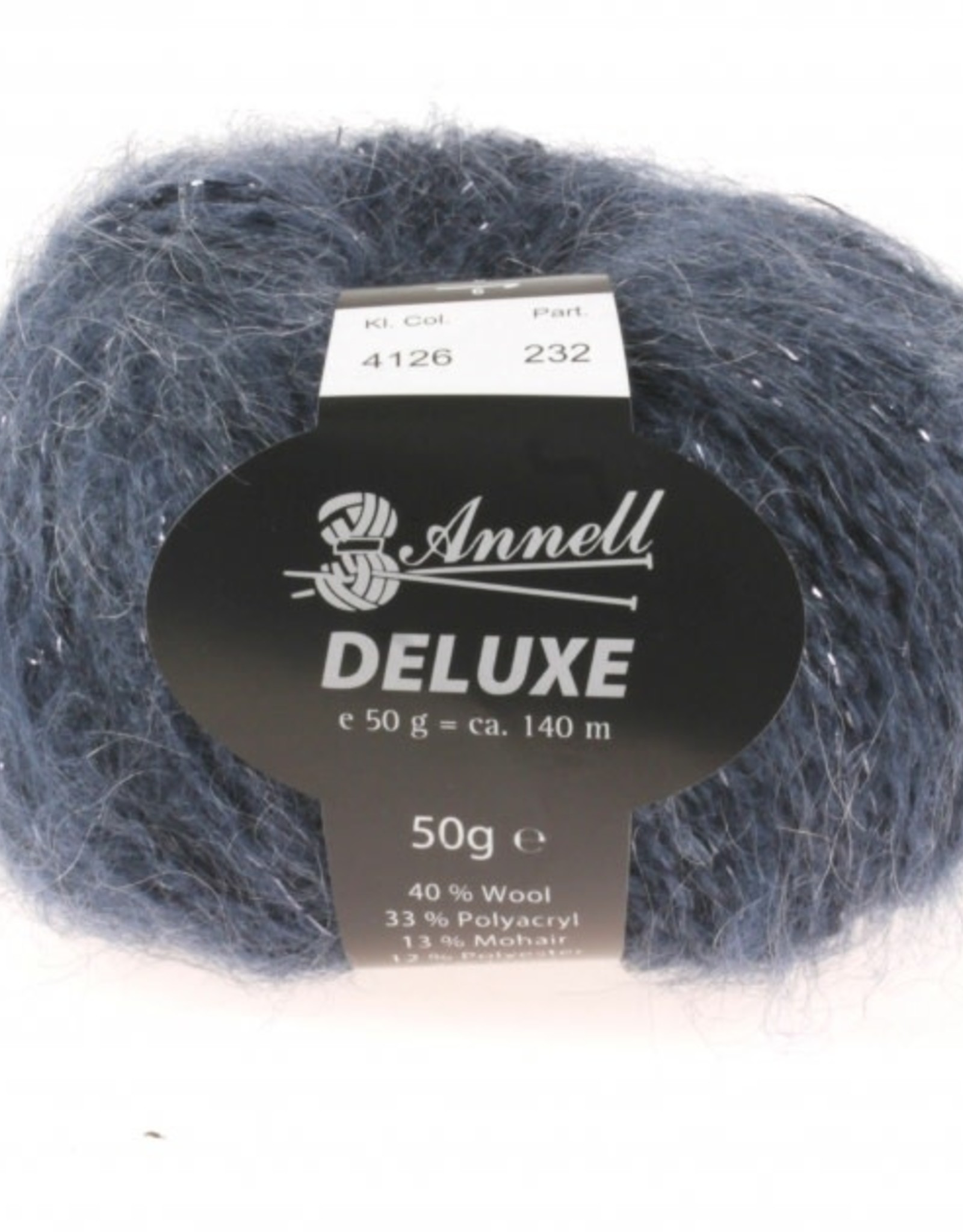 Annell Annell Deluxe 4126