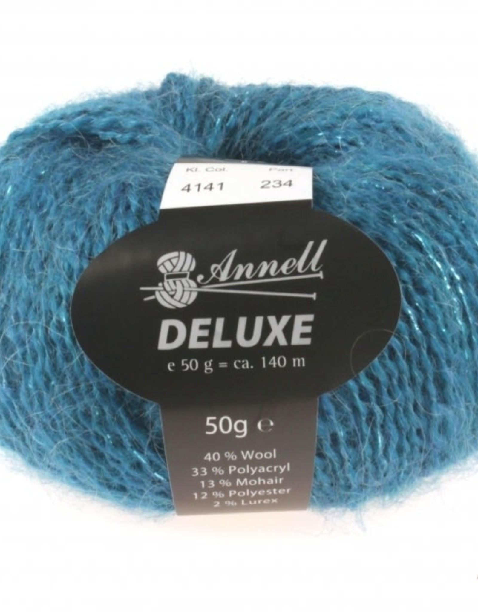 Annell Annell Deluxe 4141