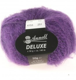 Annell Annell Deluxe 4153